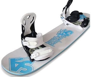 Picture of Seasonal Take Home Package - Snowboard
