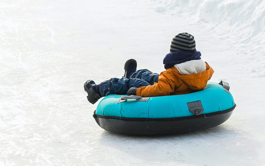 Picture for category Tubing Tickets