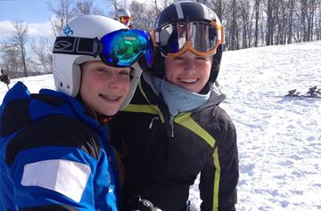 Picture of Private Ski Lessons, Additional Person (Tickets and Rentals sold separately-Reservations required)